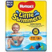 Little Swimmers Bolquer banyador T-5 12-18kg