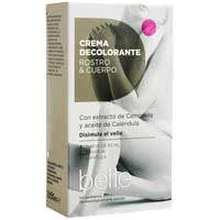 Belle Crema decolorante 2x50ml