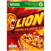 Nestlé Lion Cereales desayuno 400g
