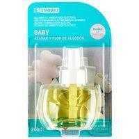 Eroski Ambientador eléctrico recambio baby