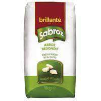 Brillante Arròs sabroz 1kg