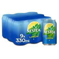 Nestea Llimona llauna 9x33cl