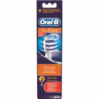 Oral B Recambio cepillo eléctrico trizone