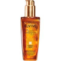 Elvive Aceite universal 100ml