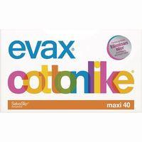 Evax Protector Salvaslip maxi 40u