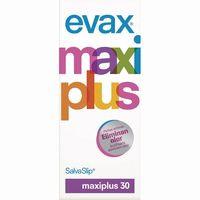 Evax Protector Salvaslip Maxi Plus 30u