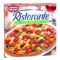 Dr. Oetker Pizza ristorante vegetale 385g