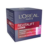 L'Oreal Crema Dermo expertise Revitalift laser día 50ml