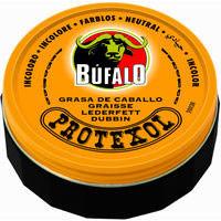Bufalo Tarro cristal protexol grasa caballo Búfalo 75ml