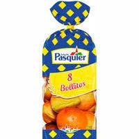 Bollitos PASQUIER, 8 unid., paquet 320 g