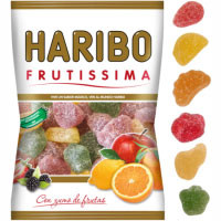 Haribo Frutissima bossa 150g