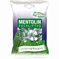 Mentolín Caramel eucaliptus sense sucre 115g