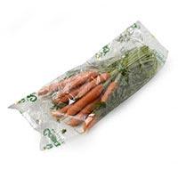 Zanahoria manojo