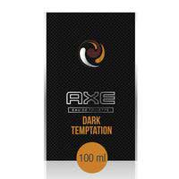 Axe Colonia masculina dark temptation 100ml