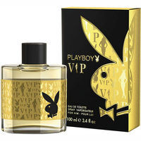 Playboy Colonia masculina vip 100ml