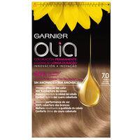 Garnier Tinte cabello Olia 7 rubio