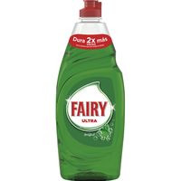 Fairy Lavavajillas a mano concentrado 615ml