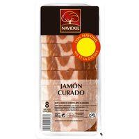 Navidul Jamón curado 1/2 lonchas 55g