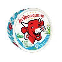 La Vaca Que RÍe Formatge light 24 porcions 375g