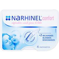 Narhinel Aspirador nasal confort 1u