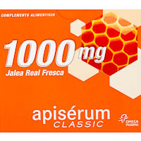 Apiserum Gelea real fresca classic 1500mg