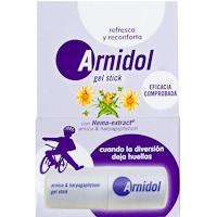 Arnidol Gel stick árnica y Harpagophytum 15ml