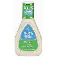 Ken 's Salsa ranxera 454g