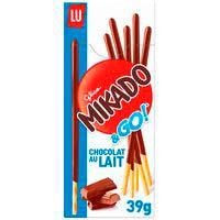 Mikado chocolate 39g