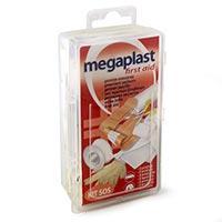 Megaplast Botiquín primeros auxilios