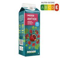 Eroski Néctar Antiox frambuesa granada 1l