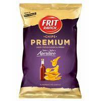Frit Ravich Chips premium 160g