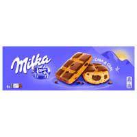 Milka biscuits Galeta cake&xocolata 175g