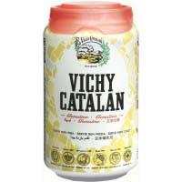 Vichy Catalán Agua lata 33cl