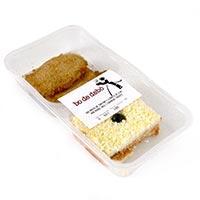 Bo De Debò Duo libritos jamón queso + pastel de atún 300g