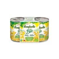 Bonduelle Maíz bio pack 2x140g