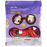 Eroski Gominola jelly mix 125g