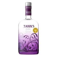 Tann's Ginebra premium 70cl