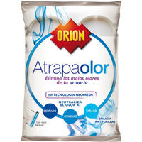 Orion Antiarnes atrapaolor 2u