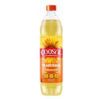 Coosol Aceite girasol tradición 1l