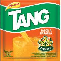 Tang Refresco en polvo naranja 30g