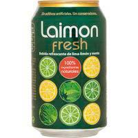Laimon Fresh Llima i llimona llauna 33cl