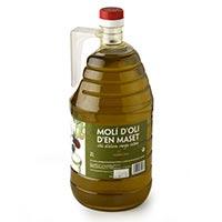 Molí d'oli d'en Maset Oli d'oliva verge extra 2L. L'EMPORDÀ