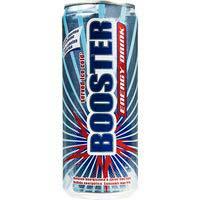 Booster Beguda energètica 33cl