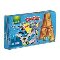 Gullon Galleta Tuestis Angry birds 400g