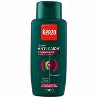 Kerzo Xampú anitcaiguda fortificant 400ml