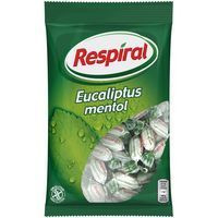 Respiral Caramels mentol bossa 150g