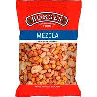 Borges Barreja 350g