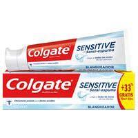 Colgate Dentifrici sensitive blanquejador 75ml