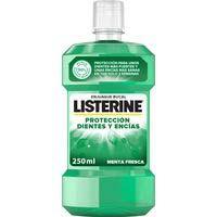Listerine Dientes y encías 250ml