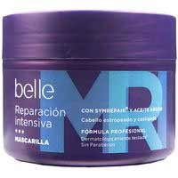 Belle Mascarilla reparador intenso 300ml